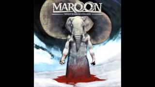 Maroon - The Omega Suite Pt. II (With Vocals)