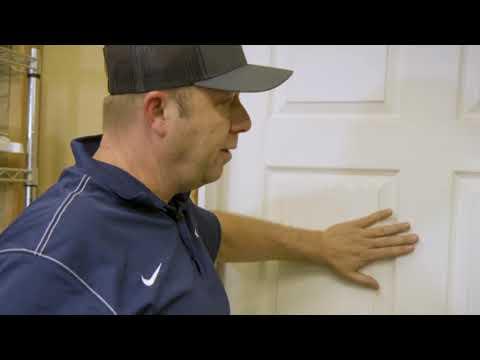 How To Measure Door Size & Rough Opening