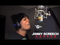 Jimmy Screech - Fire In The Booth - 1xtra