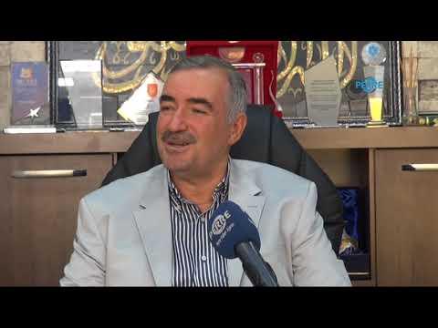 Kahta Eski Belediye Başkanı Turanlı: