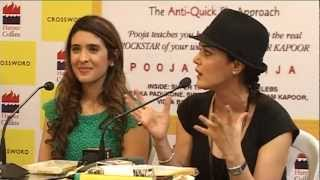 Book Launch of Eat Delete by Pooja Makhija - 2
