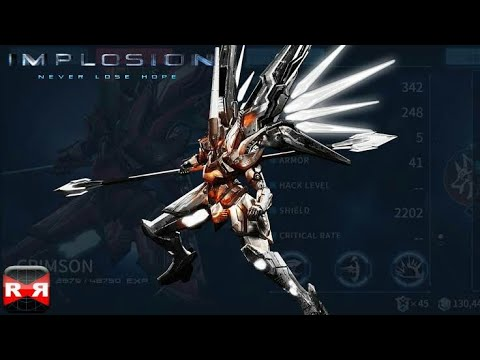 Download Implosion – Never Lose Hope APK For Android