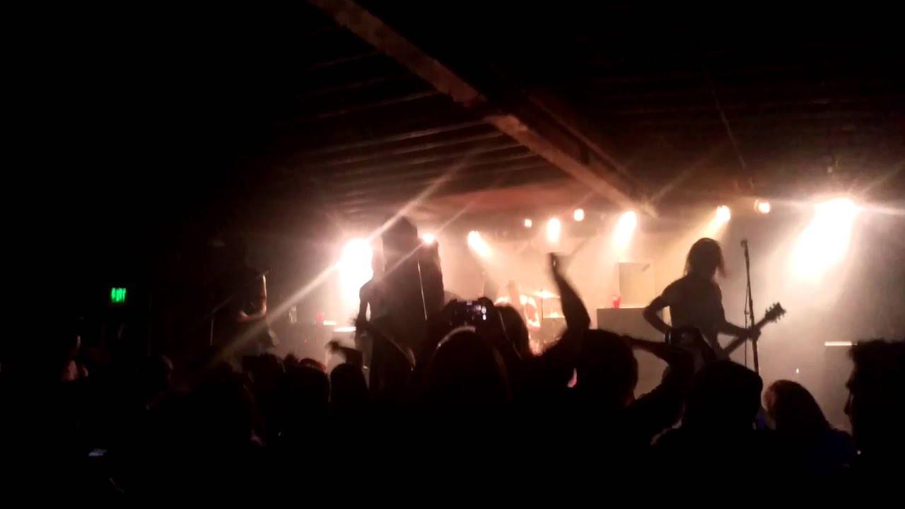 Orgy blue monday live-9077