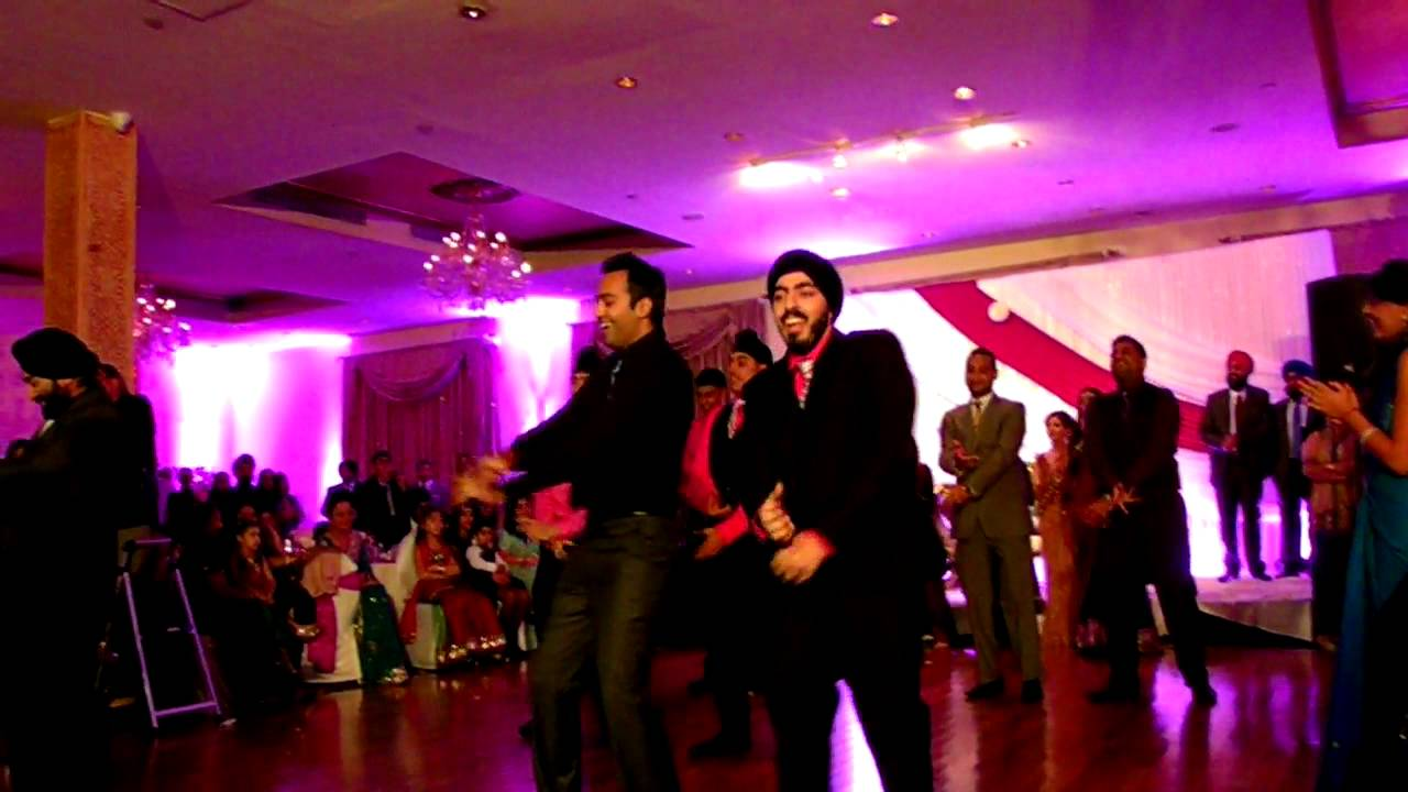 Ajay & Bitty 25th Wedding Anniversary Party Bollywood Dance - YouTube