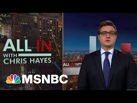 Watch All In With Chris Hayes Highlights: October 21st