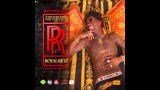 Repeat youtube video Rich Homie Quan - I Get SLOWED DOWN