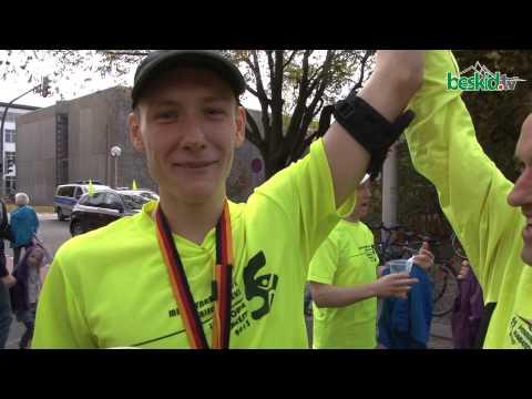 Drezno z Visegrad Maraton