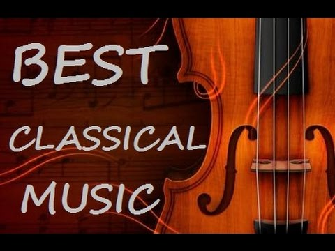 BEST CLASSICAL MUSIC - Relaxing Meditation Classical music for kids, Beethoven, Mozart, Bach