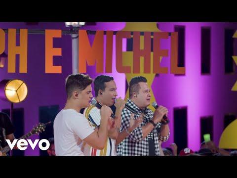 PH e Michel – Acompanhante De Luxo (Letra) ft. Marrone