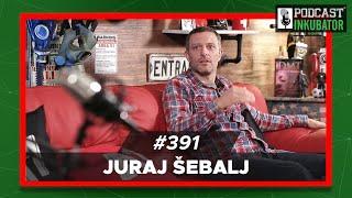 Podcast Inkubator #391 - Marko i Juraj Šebalj