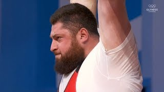 2018 World Weightlifting Championships. men +109kg \ Чемпионат мира мужчины свыше 109кг