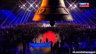Бокс — Виталий Кличко ↔ Мануэль Чарр (8 сентября 2012 г.)