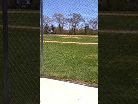 Bridgeton vs leap academy  trevion pitches