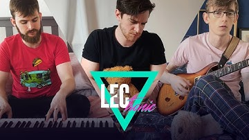 LECtronic: We are EU