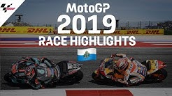 MotoGP Race Highlights | 2019 #SanMarinoGP