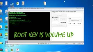 All spd cpu imei repair done by cm2 dongle step by step {gsm