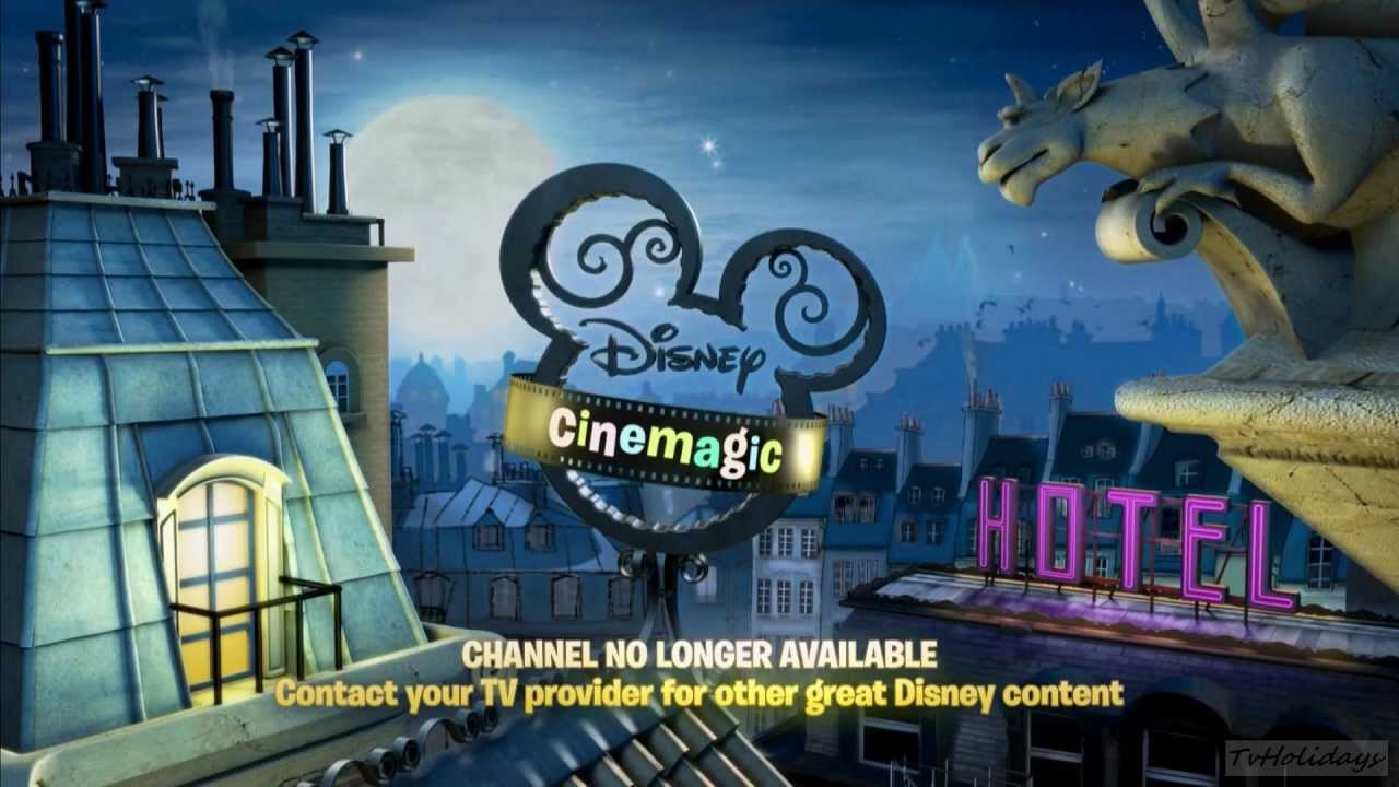 Disney Cinemagic Tv Programm
