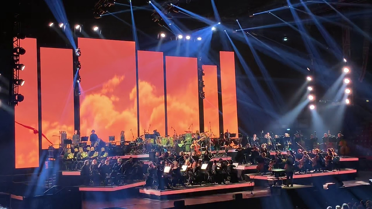 Hans Zimmer Live 2019