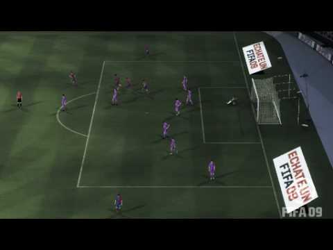 BARCELONA - REAL VALLADOLID 1 - 0