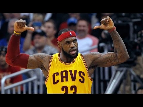 2017 NBA Eastern Conference 1st Round Playoff Preview