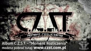 """09. C.Z.S.T. - """"Wizerunek"""" (feat. Sokół, skrecze: Dj RazDwa)"""