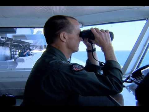 USS Abraham Lincoln straits of Hormuz