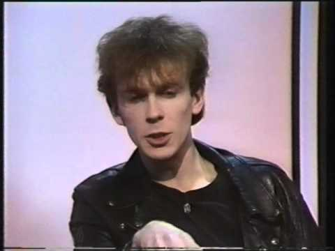 Julian Cope Interview Last Resort 23/01/87