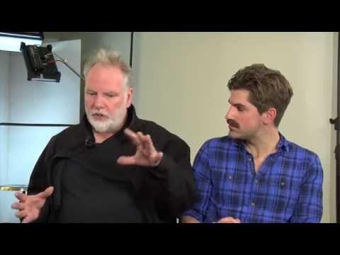 The Forbidden Room's Guy Maddin & Evan Johnson - a Beyond Cinema Original Interview