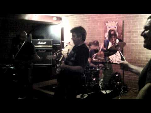 Children of the Grave LIVE at O'Shaughnessy's Pub (Old Town) Alexandria, VA