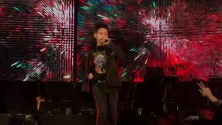 "Video Bastarz performing ""Make It Rain"" at the 2017 Korea Times Music Festival at Hollywood Bowl download MP3, 3GP, MP4, WEBM, AVI, FLV Agustus 2017"