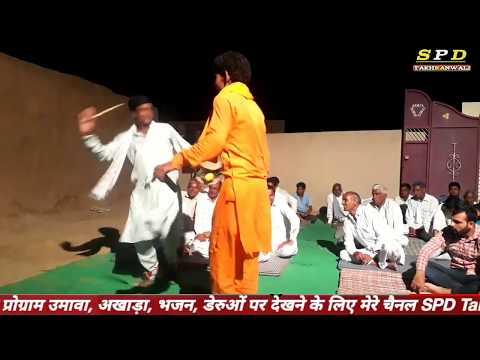 Karni Mata New Bhajan 2019 | Maa Karni Mhari Araj Suno | करणी माता डेरु भजन