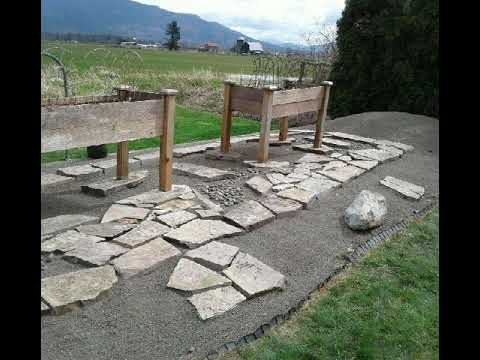 Landscaping services residential in Bellingham, WA 100%