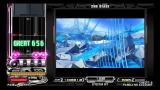 beatmania IIDX 22 PENDUAL Chronos SPA 正規