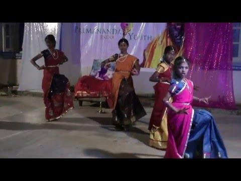 Classical Dance by Sri Premananda Ashram Children