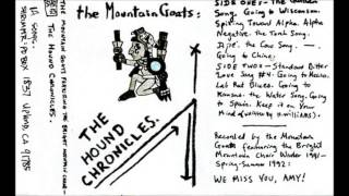 The Mountain Goats - The Hound Chronicles (1992) [Full]
