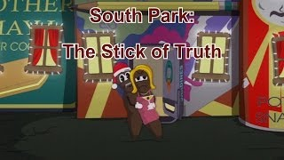 South Park: The Stick of Truth - Mr. Hankey All Cutscenes {Full 1080p HD}