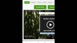 Como Baixar Filmes Online Pelo Android TubeMate #2