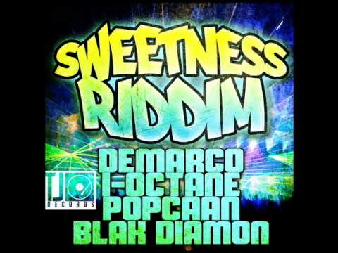 Dj Ksleezy - Sweetness-Riddim (Full Promo Mix)- Dec 2012