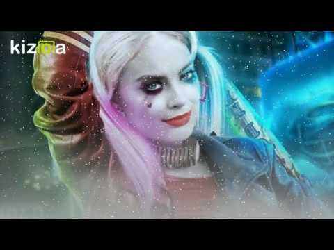 Harley quinn photo editor