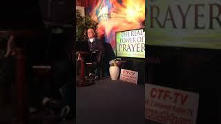 Power of Prayer pt 1