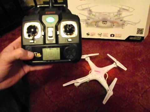 Complete Guide To The Syma X5C Quadcopter For Beginners