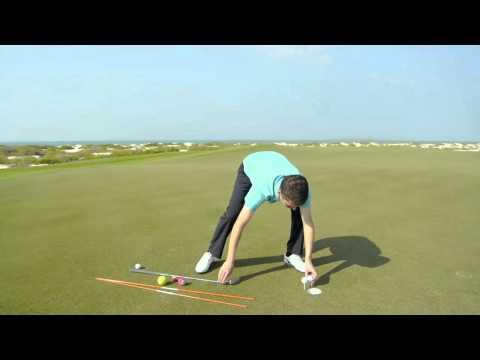 Golf Tips: short putting drills