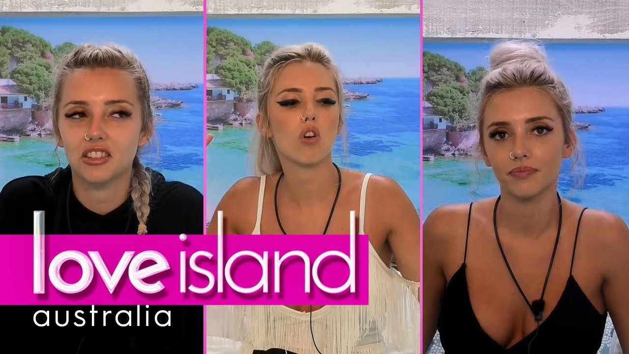 3f1d3b285e0 Best of Erin | Love Island Australia 2018 - YouTube
