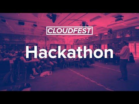 CloudFest 2019 Hackathon Underway