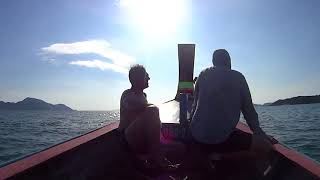 Плавательный кэмп Тайланд подробный обзор