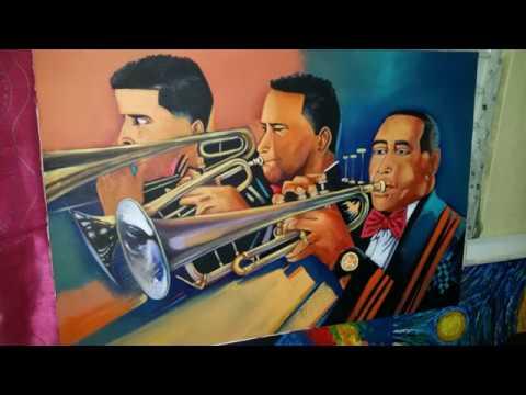 Hector Suarez - Contemporary artist from Santo Domingo, Dominican Republic