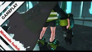 Splatoon 2: Octo Expansión - SWITCH - Gameplay