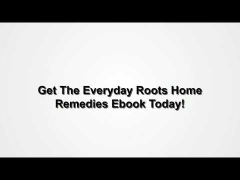 Best Home Remedy For Cough Natural Medicine
