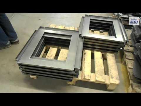 Гидроабразивная резка металла с ЧПУ, гидрорезка, гидроабразивный станок, видео - РУС-СЕРВИСиз YouTube · Длительность: 1 мин10 с