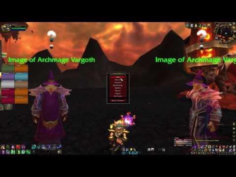 LAW-Atlantiss 2016-05-19 Raid, Firelands Last 4 Bosses, with Voice Chat